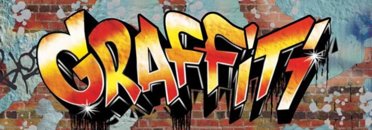 Graffiti Slider