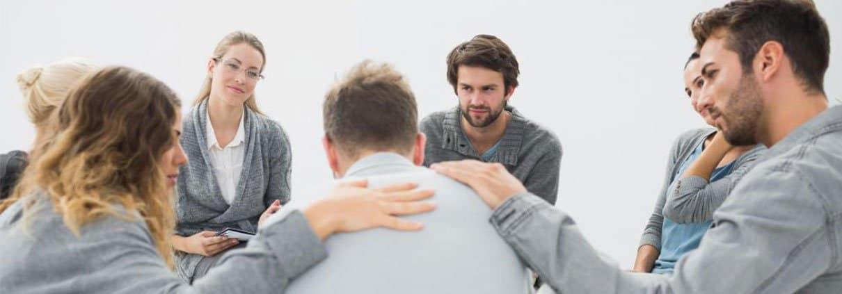 Gruppi di sostegno psicologico
